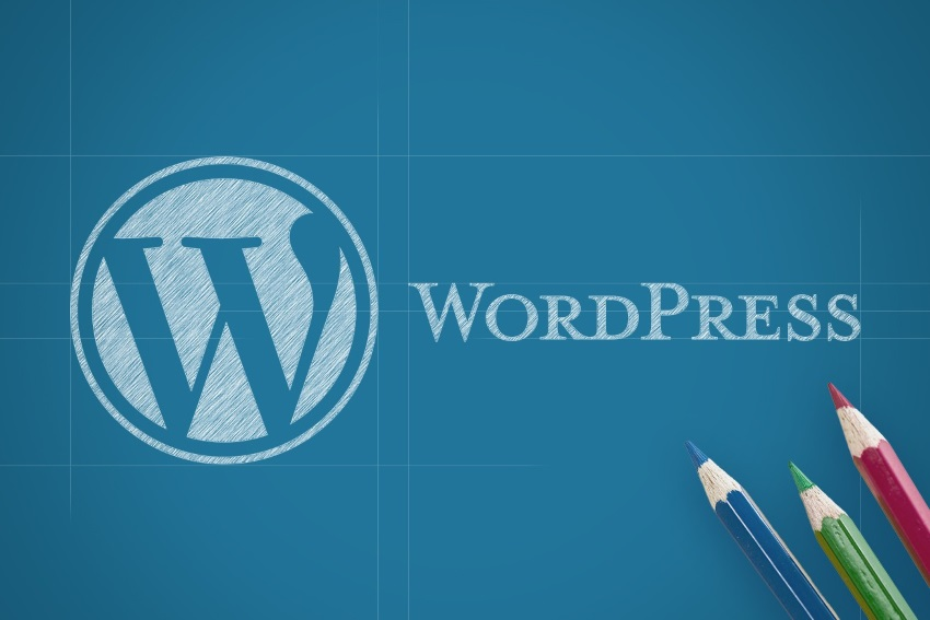 WordPressでホームページ制作